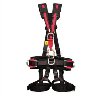 P71 Comfort Safety Harness