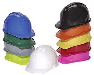 Safety Helmets - Variety of Colours