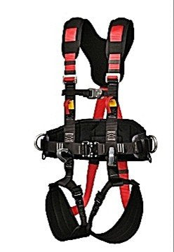 ELLERsafe P81 Safety Harness