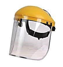 Face Shield 181640