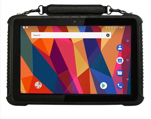 RhinoTech Tablet robusto professionale S10-PRO ANDROID OS