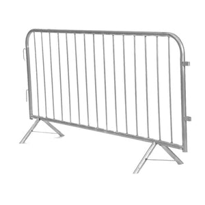 GIANT 225 Metal Barrier