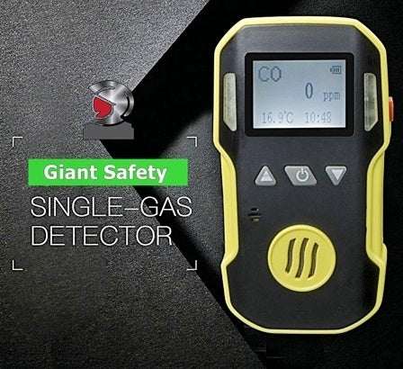 GE-90 CO Gas Detector
