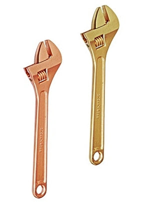 Explosion-Proof  Size 375 Monkey Wrench