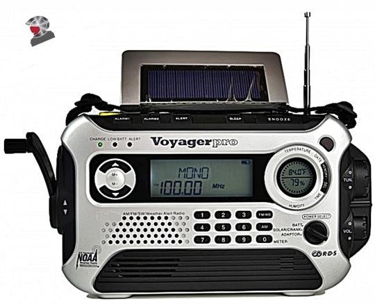 DYNAMO KA600 International Radio