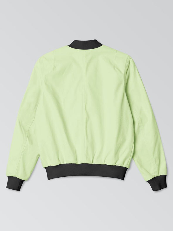 GOG-LIMEGREEN-PLAIN-BOMBERJACKET