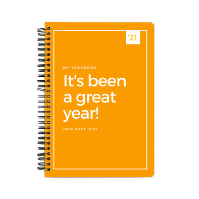 Personalized Notebook - Customize It As You Like