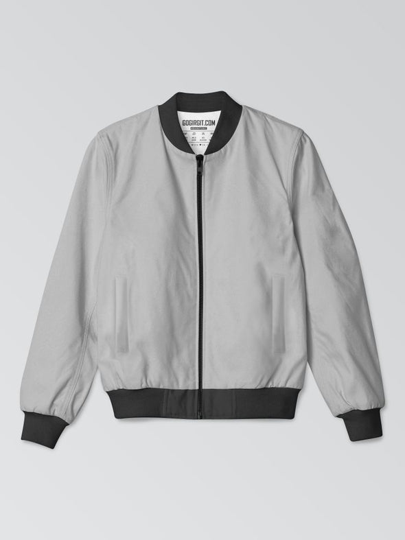 GOG-GREY-PLAIN-BOMBERJACKET