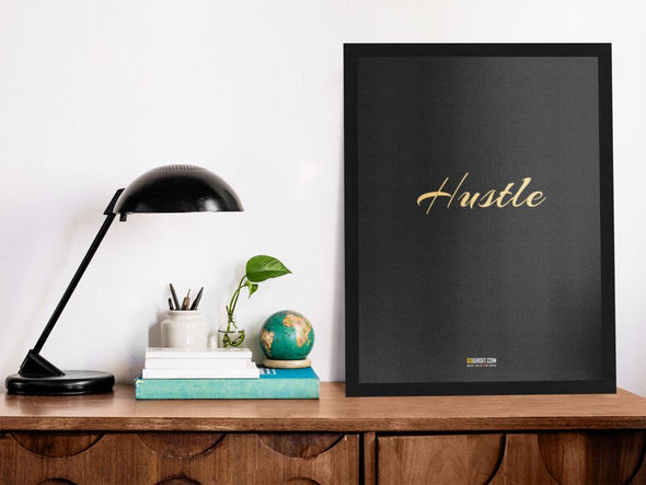 a3-a4-size-hustle-poster-s-black-golden-gogirgit-motivational-posters-and-frames