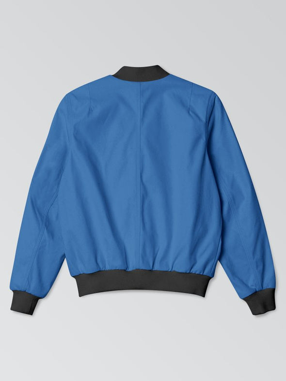 GOG-ROYALBLUE-PLAIN-BOMBERJACKET