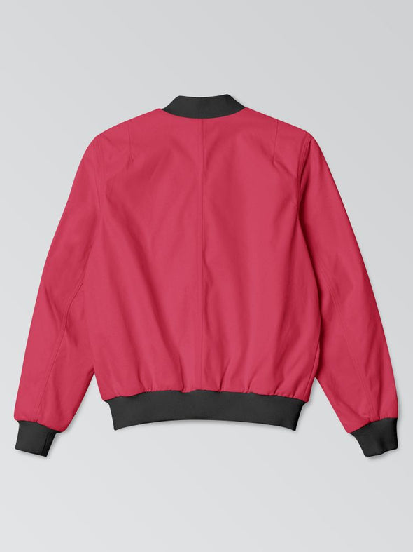 GOG-red-PLAIN-BOMBERJACKET