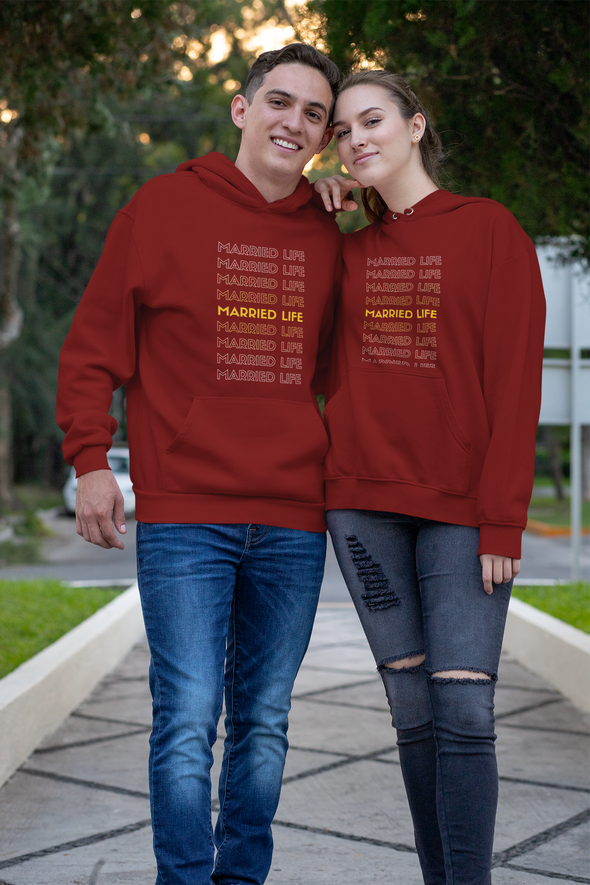 GOG-COUPLEHOODIE-MAROON-MARRIEDLIFE