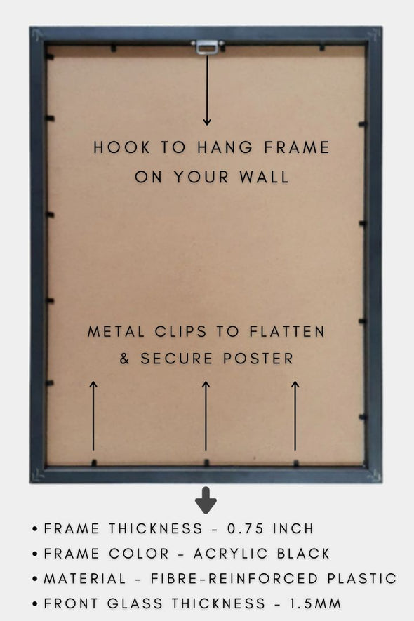 gogirgit-poster-framed-backside-image-with-material-and-description-details