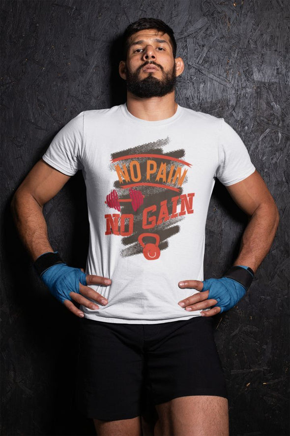 NO-PAIN-NO-GAIN-T-SHIRT-GOGIRGIT-WHITE