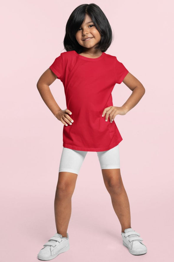 T-shirt For Girls Kids & Toddlers