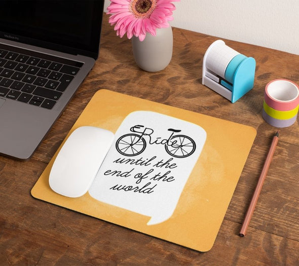 Cycle Life Mouse Pad - GOGIRGIT.COM