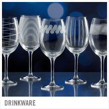 Mikasa Drinkware with the entire Cheers Collection.