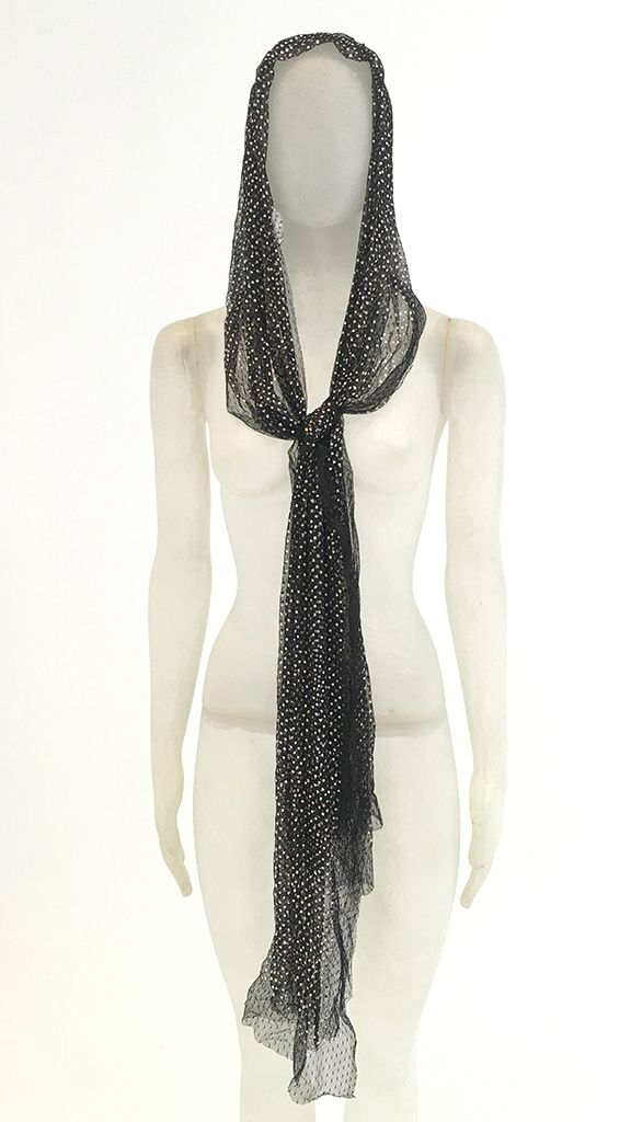 SPECKLED SCARF - 3