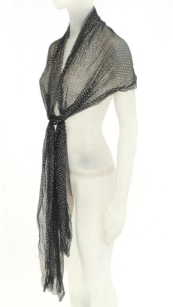 SPECKLED SCARF - 2