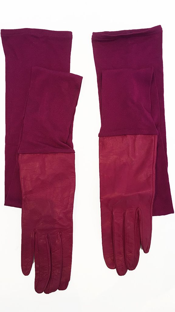 SHOULDER GLOVES - 1