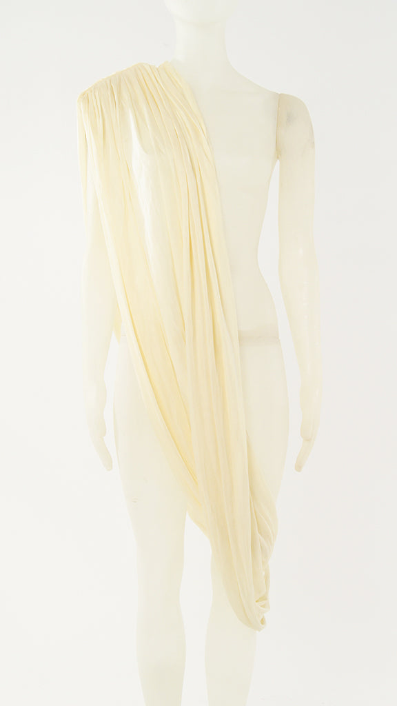 ONE SHOULDER SASH - 1
