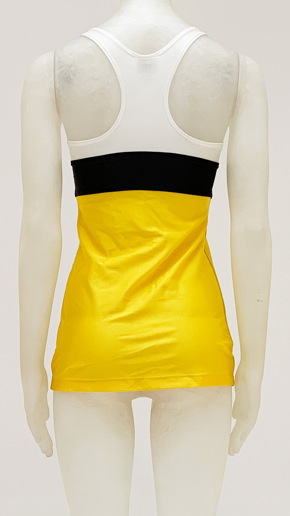 SPLICED RACER TOP