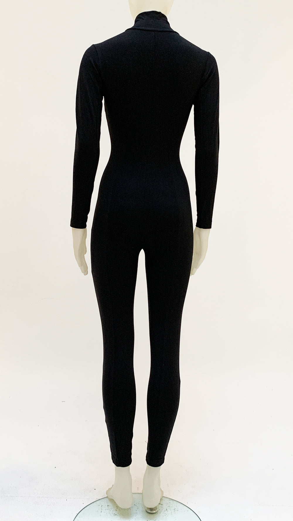 LONG SLEEVE TURTLE CATSUIT