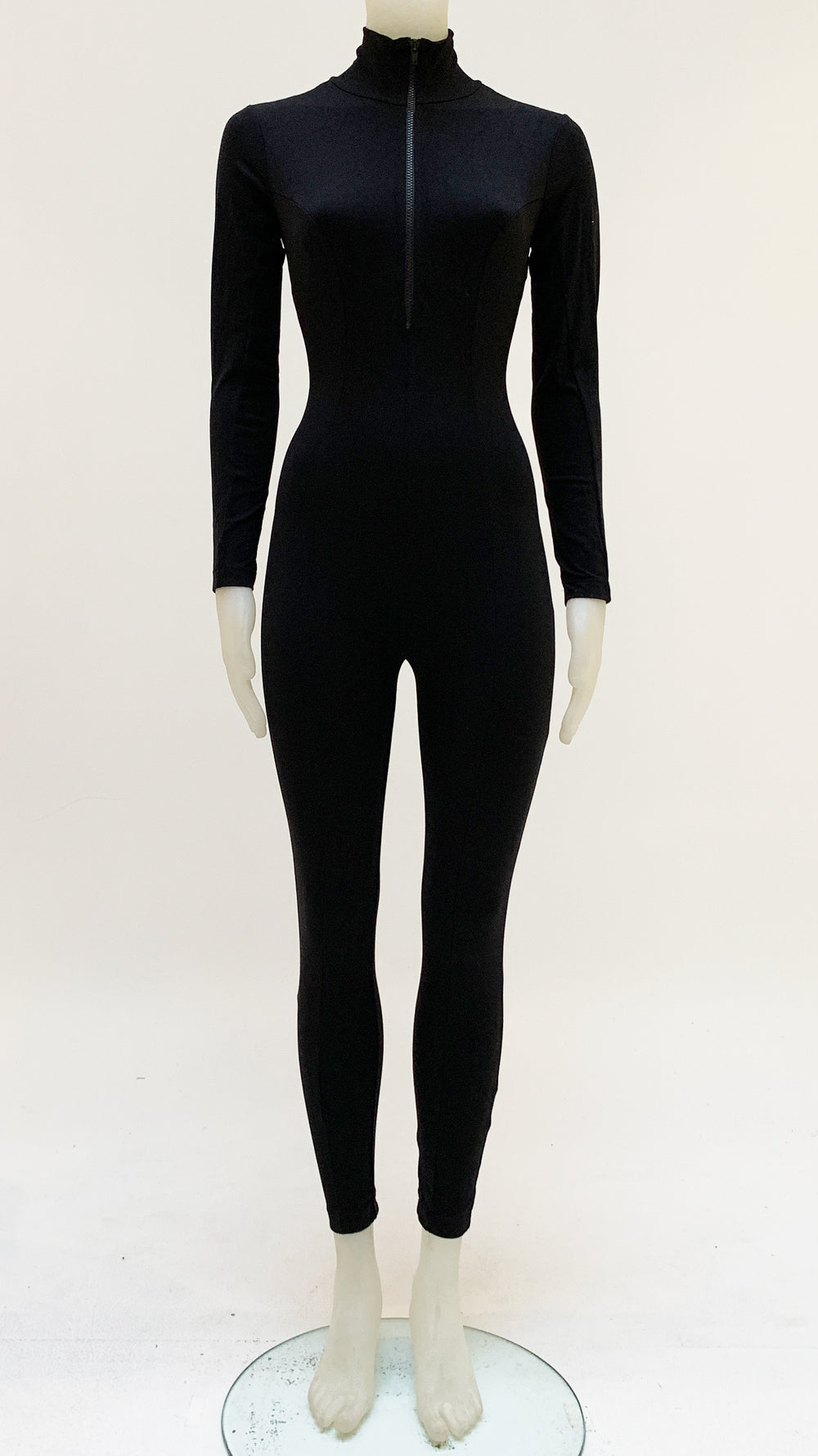 LONG SLEEVE TURTLE CATSUIT - 1