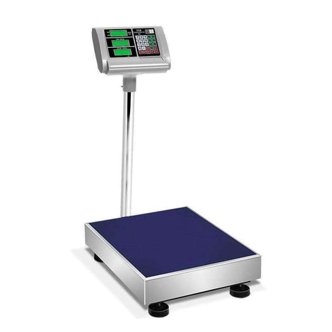 150KG Digital Platform Scale Electronic Scales Shop Market Commercial Postal