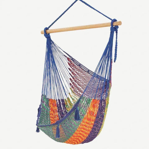 Mexican Hammock Swing Chair  Mexicana