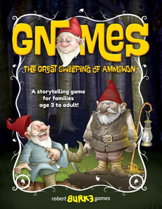 Gnomes: The Great Sweeping of Ammowan (PDF)