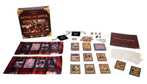 Battle For Souls - DELUXE Second Edition