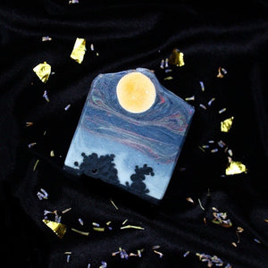 Vegan Artisan Soap Bars - Night Dawn - Ecofrenli.com