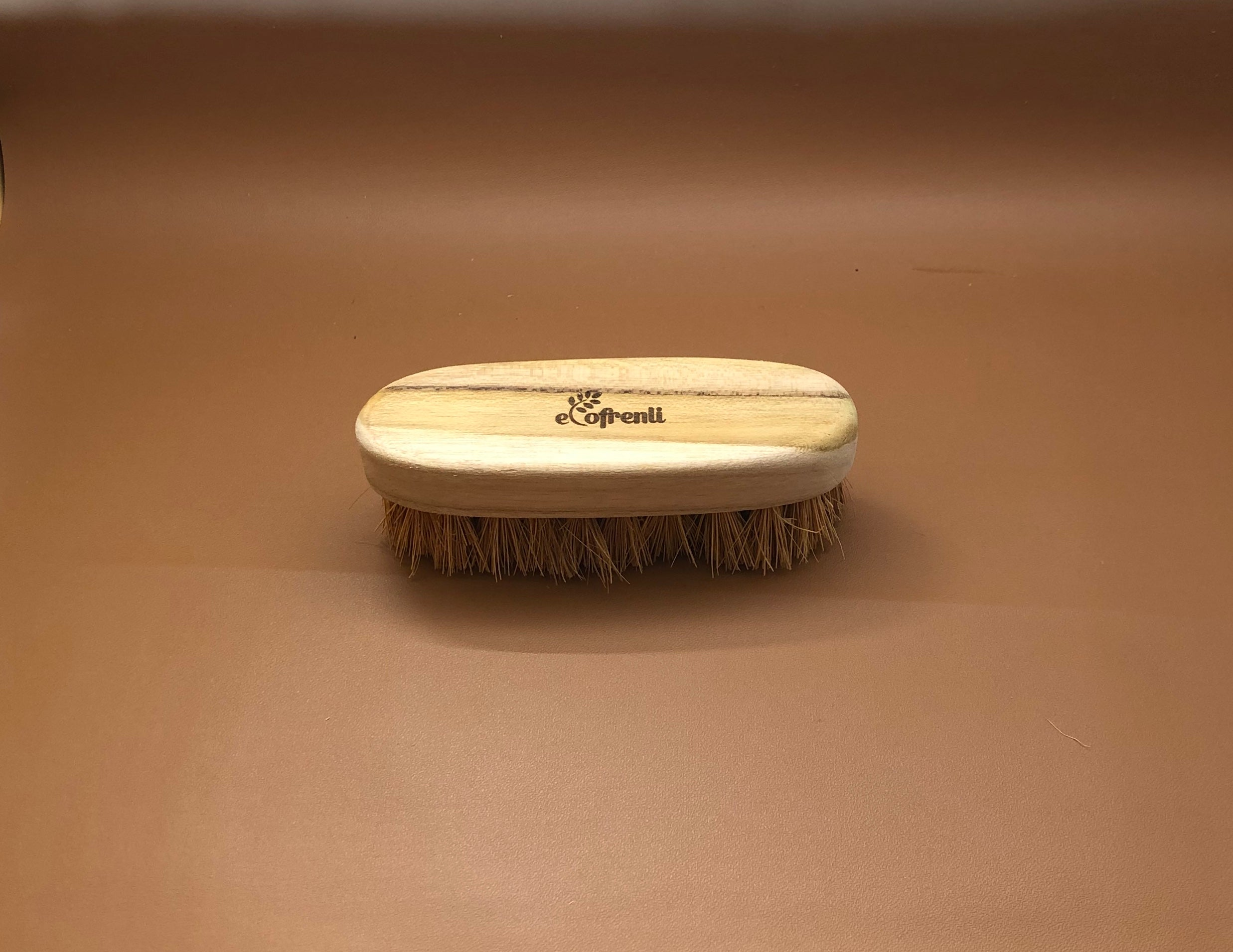 'I'M HANDMADE' All purpose Sink Brush Cleaner - Ecofrenli.com