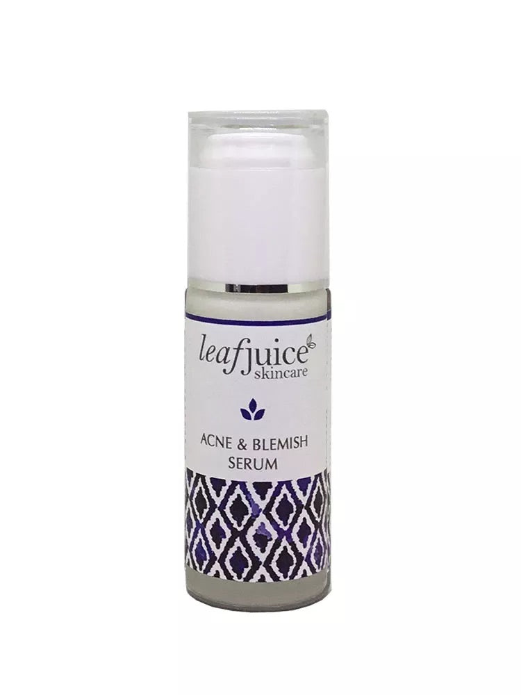 Powerful Acne & Blemish Control Serum - Ecofrenli.com