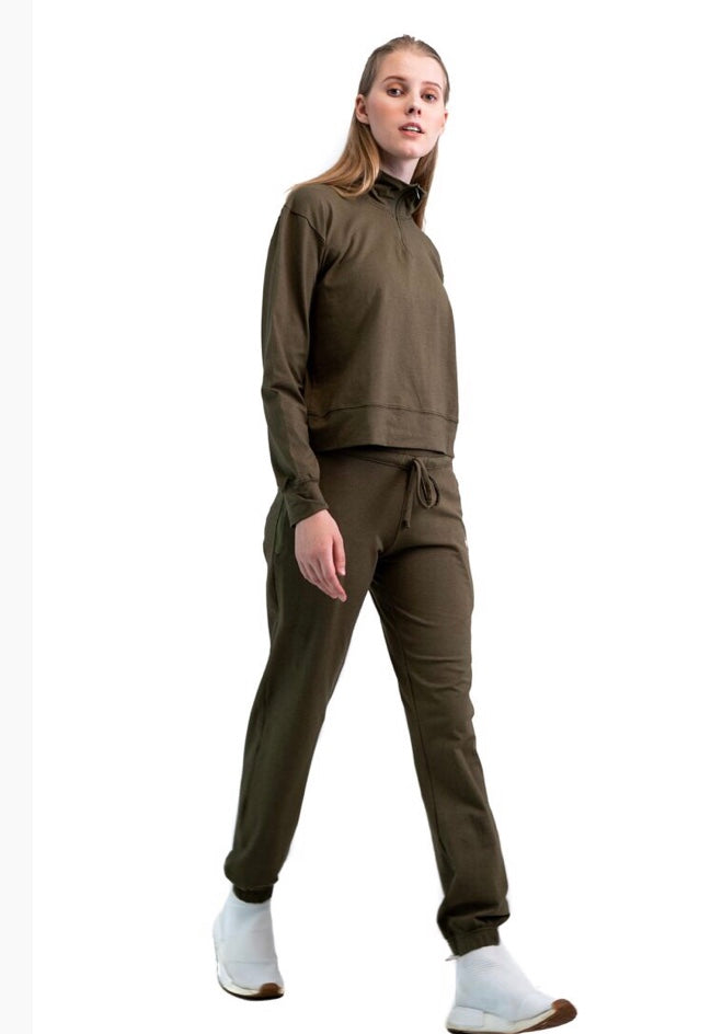 TENCEL™ Pants Active wear - Ecofrenli.com