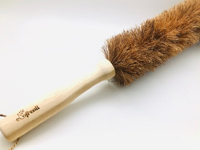 'I'M HANDMADE' Bottle/Glass Brush Cleaner - Ecofrenli.com