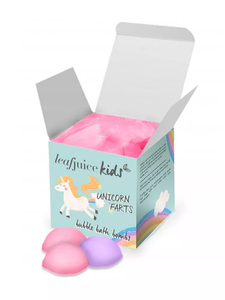 Vegan Bubble Bombs for Kids - choose type - Ecofrenli.com