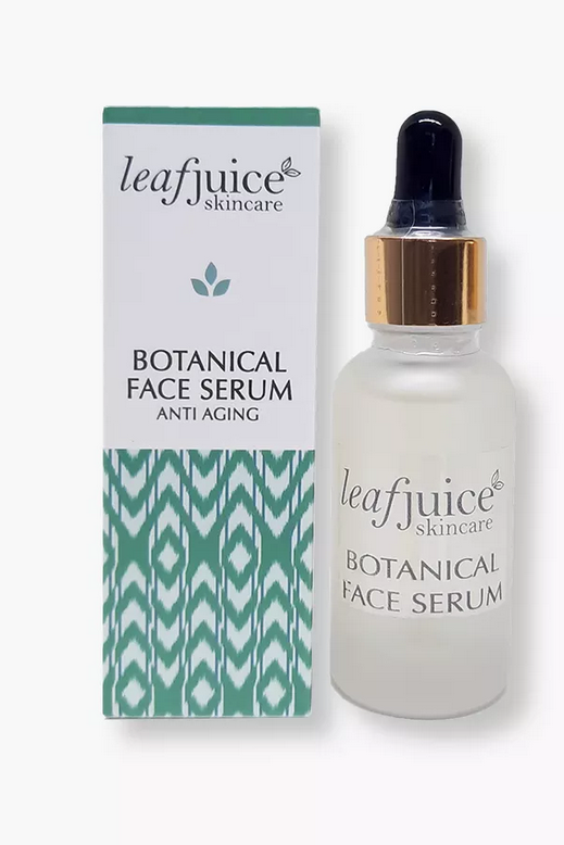 Anti Aging Vegan Face Serum - Ecofrenli.com