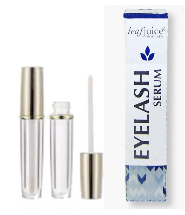 Eyelash Growth Vegan Serum & Brow Booster Serum - Ecofrenli.com