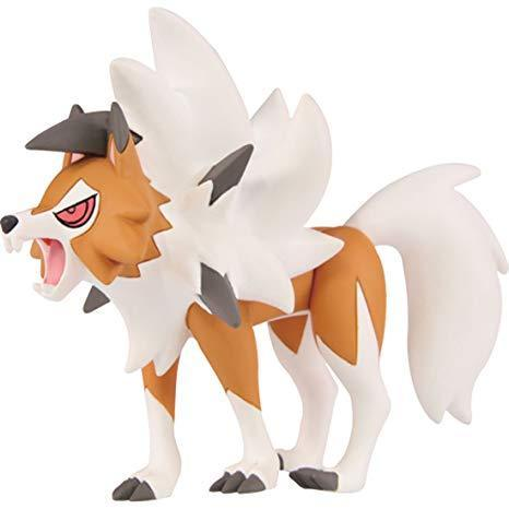 pop figurine pokemon, Figurine Pokemon <br>Lougaroc crépusculaire</br> - frpokemon1