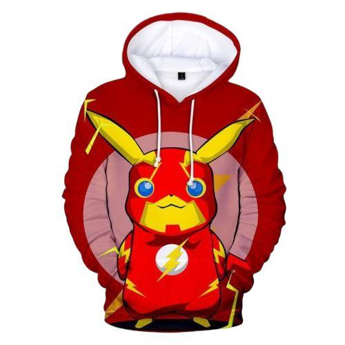 sweat pokemon trainer, Sweat Pokemon <br>Pikachu Flash</br> - frpokemon1