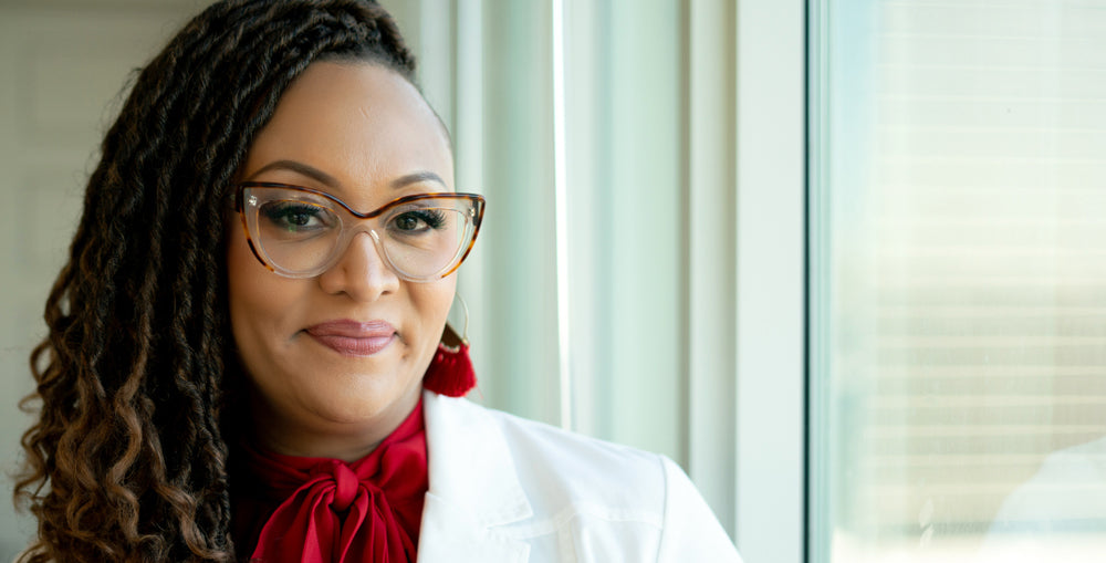 Dr. Anika Goodwin, Found of OpulenceMD Beauty