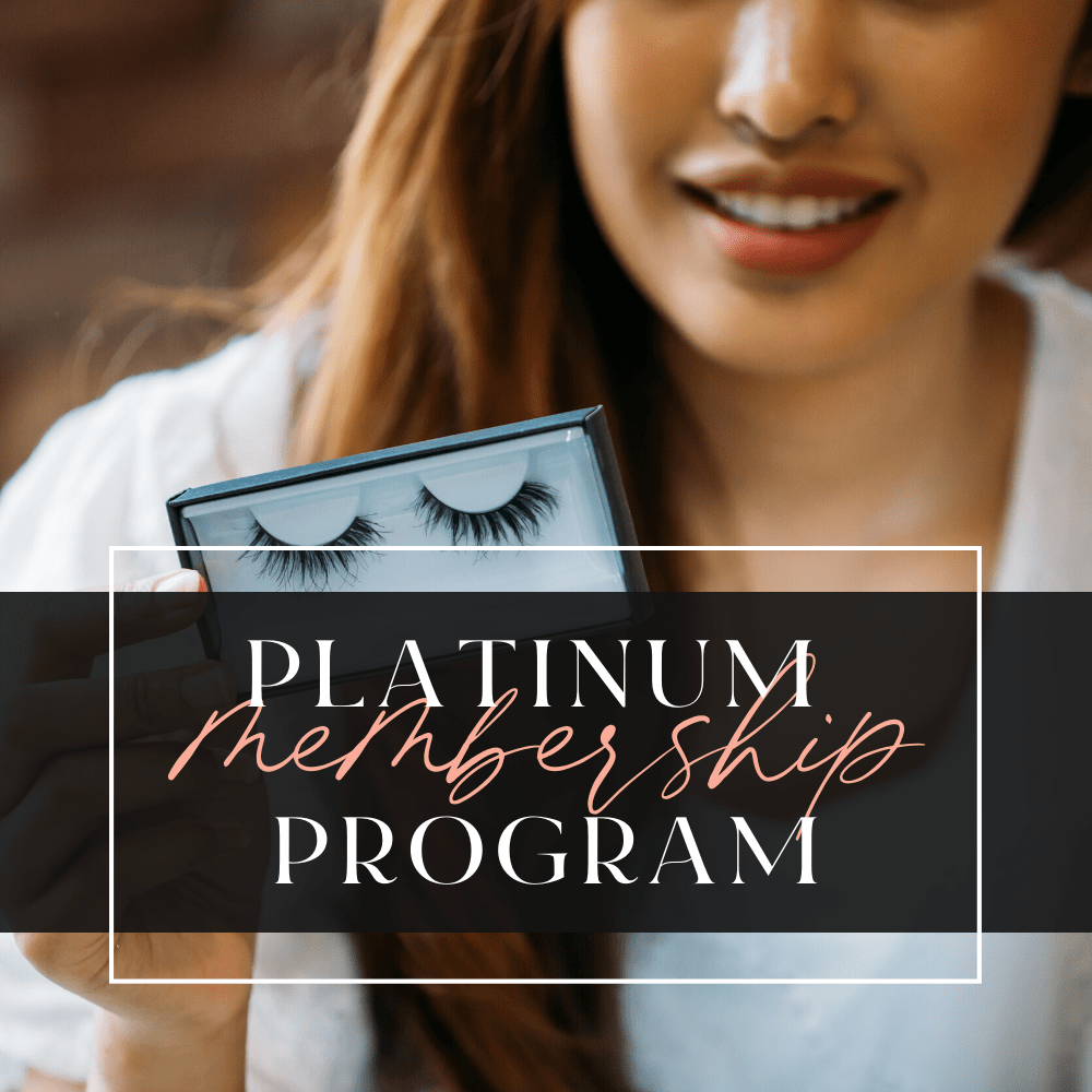 Platinum Membership Program - OpulenceMD Beauty
