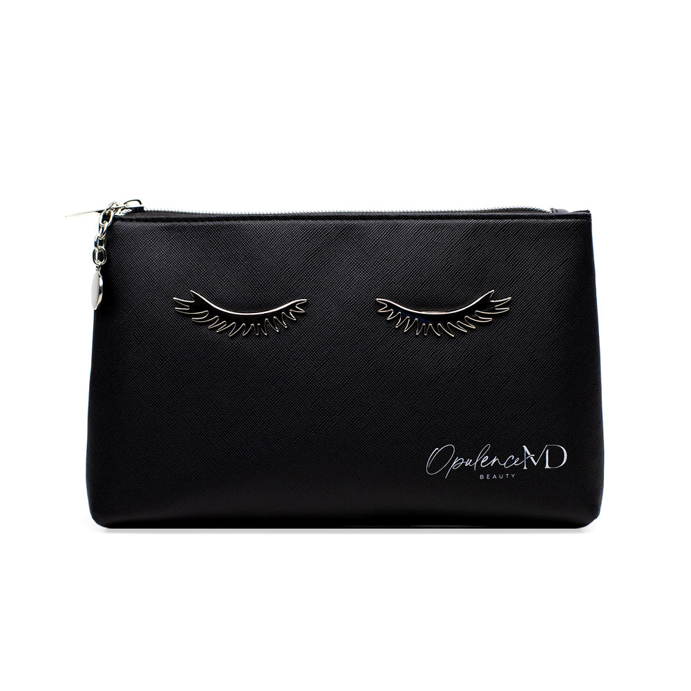 Hello Gorgeous Cosmetic Bag - OpulenceMD Beauty