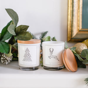 THE CHRISTMAS GIFT GUIDE FOR THOSE WHO BLINKED AND IT WAS SUDDENLY DECEMBER  | 2018