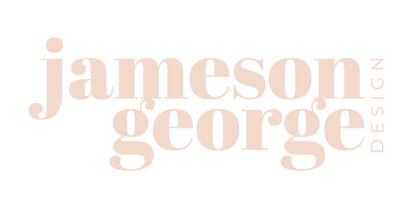 Jameson George Design