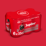 Afbeelding in Gallery-weergave laden, Jupiler 6 x 33cl - Jupiler Shop