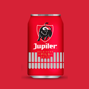 Jupiler 6 x 33cl - Jupiler Shop