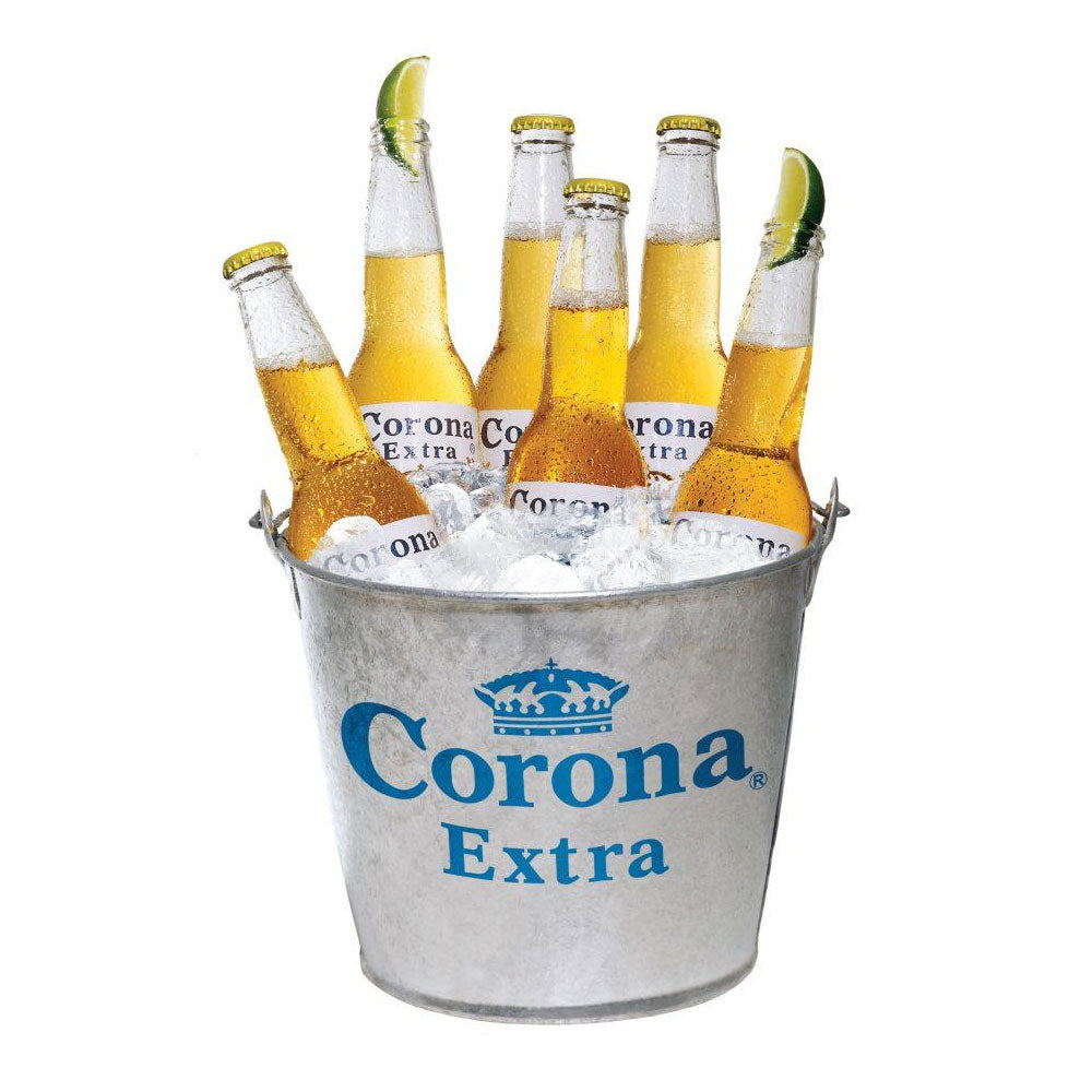 Corona Ice Bucket - Jupiler Shop